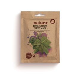 Beauty Pro Natura Herb Infused Mask thumbnail