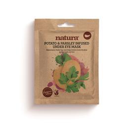 Beauty Pro Natura Potato & Parsley Mask thumbnail