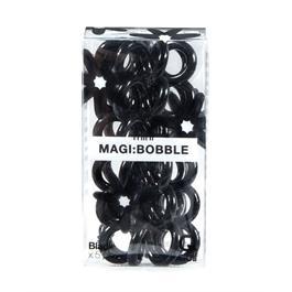 Quif Magi:Bobble Mini Pk:5 Black thumbnail