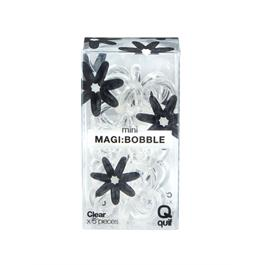 Quif Magi:Bobble Mini Pk:5 Clear thumbnail