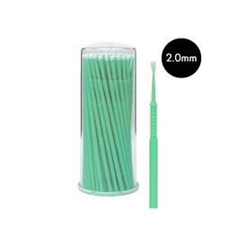 Microbrush Medium 100 pk thumbnail