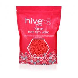 Hive Rose Hot Film Wax Pellets thumbnail