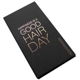 GOOD HAIR DAY 3 Column Appointment Book thumbnail