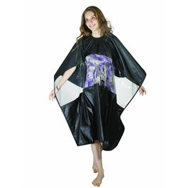 Ecape - Unisex Cape with poppers and window thumbnail