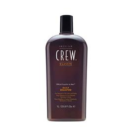 CREW DAILY SHAMPOO 1000ML thumbnail