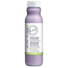 BIOLAGE RAW COLOR CARE CONDITIONER 325ml thumbnail