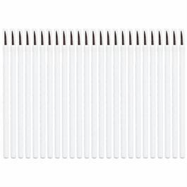 Eyeliner Brushes (Disposable x 25) thumbnail