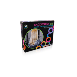 Backwards Bibs x 50 thumbnail