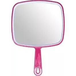 Hand Mirror Fuschia thumbnail