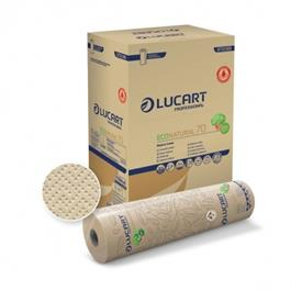 Lucart EcoNatural 20 BED ROLL thumbnail