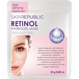 Skin Republic Retinol Hydrogel Face Mask thumbnail