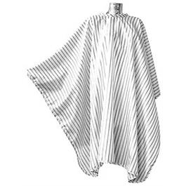DMI Vintage Barber Cape White/Black thumbnail