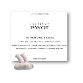 Payot Professional Body Massage Package thumbnail