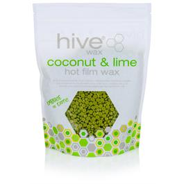Hive Coconut & Lime Hot Wax Pellet 700g thumbnail