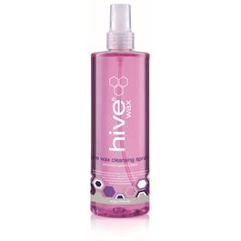 Hive Superberry Pre Wax Cleanse 400ml thumbnail