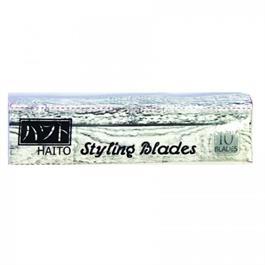 Haito Styling Blades 10 pack thumbnail