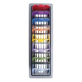 Colour Coded Combs Nos 1-8  thumbnail