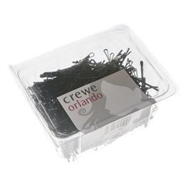 Hair Grips Black 500 Pack thumbnail