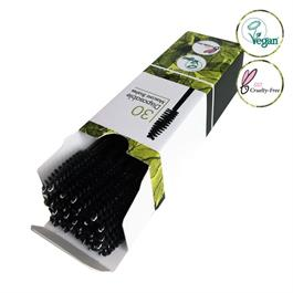 Vegan Disposable Mascara Brushes thumbnail