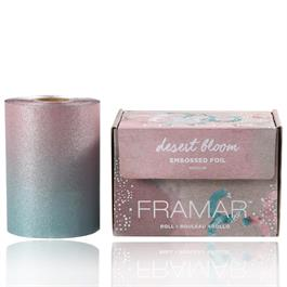 Framar Desert Bloom Embossed Foil Roll thumbnail