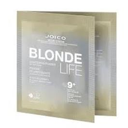 Joico Blonde Life Lightening Powder Sachet  thumbnail