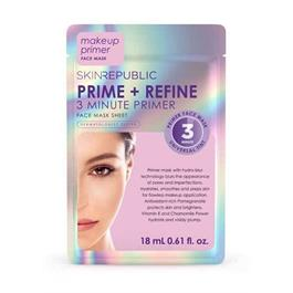Skin Republic Prime And Refine Mask thumbnail