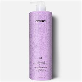 amika 3D Conditioner 1000ml thumbnail