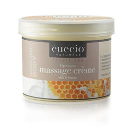 Milk & Honey Massage Creme 26oz thumbnail