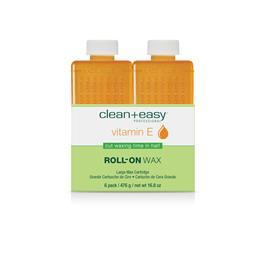 Vitamin E Wax 6 pack thumbnail