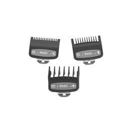 Wahl Premium Guide Combs Set of 3 thumbnail