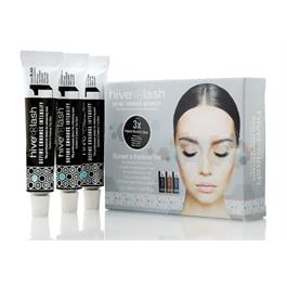 Hive Lash Tint Black Triple Pack thumbnail
