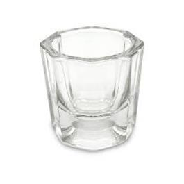 Glass Dappen Dish thumbnail