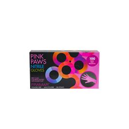 Pink Paws Small thumbnail