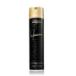 Infinium Extra Hairspray  500ml thumbnail