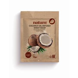 Beauty Pro Natura Coconut Infused Mask thumbnail