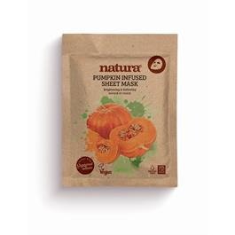 Beauty Pro Natura Pumpkin Infused Mask thumbnail