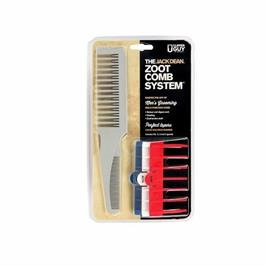 The Zoot Comb System thumbnail
