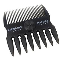 Barber Loco Gyro Comb  thumbnail