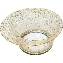 Kodo Glitter Tint Bowl Gold thumbnail