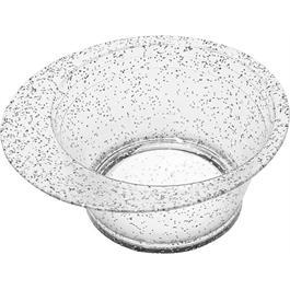 Kodo Glitter Tint Bowl Silver thumbnail
