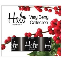 Halo Very Berry Trio Set thumbnail