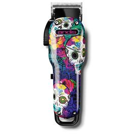 LCL Cordless US Pro Sugar Skull Design thumbnail