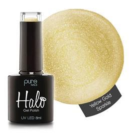 Halo 8ml Yellow Gold Sparkle thumbnail