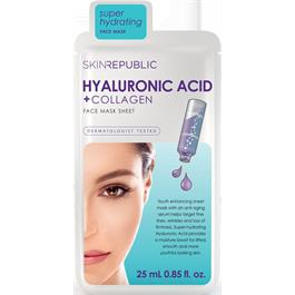 Skin Republic Hyaluronic Acid + Collagen thumbnail