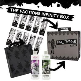 Faction 8 Infinity Box Deal thumbnail