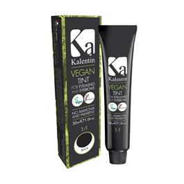 Kalentin Vegan Tint Black 30ml thumbnail