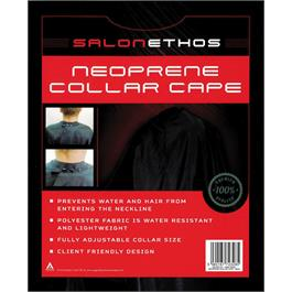 Barber Loco Neoprine Cape thumbnail