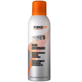Fudge Dry Shampoo 200ml thumbnail