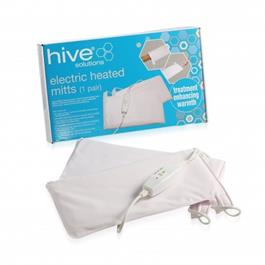 Hive Electric Mitts ( HEATED ) thumbnail