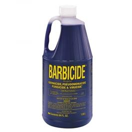 Barbicide Solution 64oz thumbnail